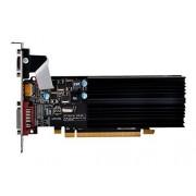 XFX R5-230A-ZLH2 Carte graphique AMD Radeon R5 230 625 MHz 1024 Mo PCI-e Core Edition Low Profil