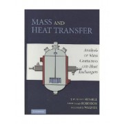 Mass and Heat Transfer by T. W. Fraser Russell