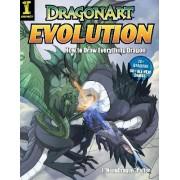 Dragonart Evolution by J. Neon Dragon Peffer