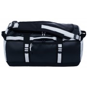 The North Face Base Camp Duffel XS tnf black/tnf white Reisetaschen
