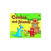 Cookie and Friends B - Classbook