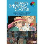 Howl's Moving Castle Film Comic: v. 1 by Hayao Miyazaki