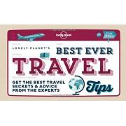Reisgids - Reishandboek Best Ever Travel Tips   Lonely Planet