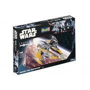 Revell 03606 - Anakin S JEDI STARFIGHTER in scala 1: 58