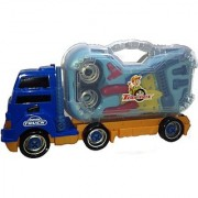 Toyzstation Truck Series Tool Box