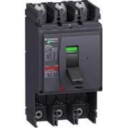 Intreruptor automat compact nsx630l -630 a- 3 poli - fara unitate de declansare - Separatoare de sarcina compact nsx <630 - Nsx400...630 - LV432805 - Schneider Electric