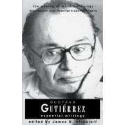 Gustavo Gutierrez by Gustavo Gutiaerrez