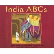 India ABC by Marcie Aboff