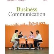 Business Communication (with Teams Handbook) by Carol M. Lehman