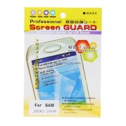 LCD Screen Protector for Samsung J600/J608