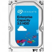Твърд диск SEAGATE HDD Server Enterprise Capacity- 512n (3.5/ 4TB / 128m/ SATA 6Gb/s/ 7200rpm), ST4000NM0035