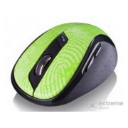 Mouse wireless Rapoo 7100p High Level cu 6 butoane, verde