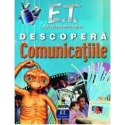 E.T. Extraterestrul Descopera Comunicatiile - Ian Graham
