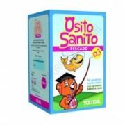 Osito Sanito Pescado Omega3 Tongil 50 gelatinas masticables