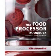 KitchenAid, Het Foodprocessor Kookboek