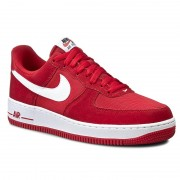 Cipők NIKE - Air Force 1 820266 601 Game Red/White