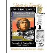 Search for Eurydice by Karl P. Smith