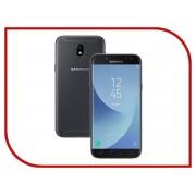 Сотовый телефон Samsung Galaxy J5 (2017) 16Gb Black