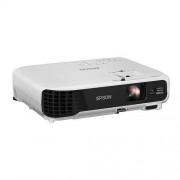 Videoproiector EB U04, 3000 ANSI, WUXGA, Alb