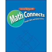 Math Connects: Concepts, Skills, and Problem Solving, Course 2, Spanish Word Problem Practice Workbook by McGraw-Hill Education