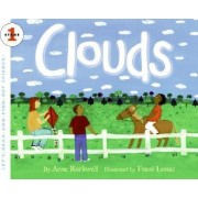 Clouds by Anne Rockwell