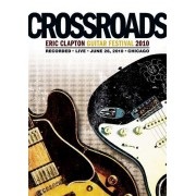 Eric Clapton - Crossroads Guitar Festival 2010 (0603497948734) (2 DVD)