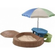 Spatiu de joaca Step2 Summertime Play Center - 2015 Product