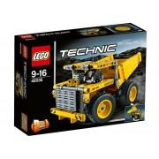 LEGO® Technic Camion minier 42035