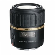 Tamron SP 60mm f/2 Di II LD IF Macro 1:1 - Sony