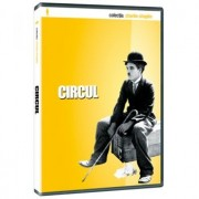 Charlie Chaplin - Circul (DVD)