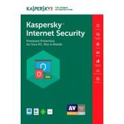 Kaspersky Internet Security 1PC 1jaar (OEM)