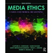 Media Ethics by Clifford G. Christians