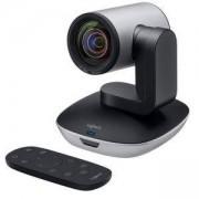Камера Logitech PTZ Pro 2 Camera, HD 1080p, USB, 960-001186