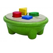 Plan Toys Preschool Shape And Sort It Out Activity Toy