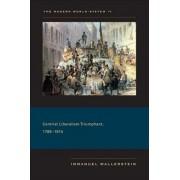 The Modern World-System IV by Immanuel Wallerstein