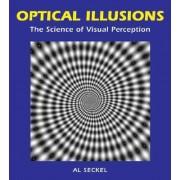 Optical Illusions by Al Seckel