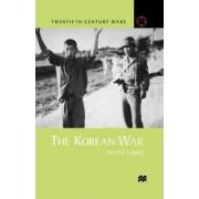 The Korean War by Peter Lowe