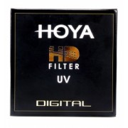 Filtru Hoya UV HD (PRO-Slim) 52mm