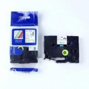 Brother HSe-231 11,7mm x 1,5m, černý tisk / bílý podklad kompatibilní