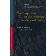 New Perspectives on Old Testament Prophecy and History by Rannfrid I. Thelle
