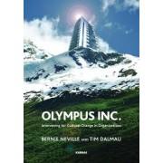 Olympus Inc by Bernie Neville