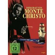 Der Graf von Monte Christo [Alemania] [DVD]