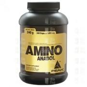 Peak Amino Anabol aminosav
