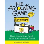 The Accounting Game by Darrell Mullis