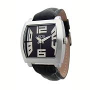 EOS New York CAPONE Watch Black/Black 31L