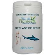 cartilage de requin 60 gélules