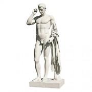 Design Toscano Marcellus Statue