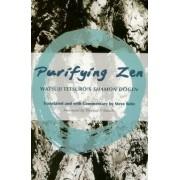Purifying ZEN by Tetsuro Watsuji