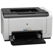 HP Color LaserJet Pro Wireless CP1025NW (Wireless Network)
