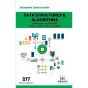 Data Structures & Algorithms Interview Questions You'll Most Likely be Asked by Vibrant Publishers
